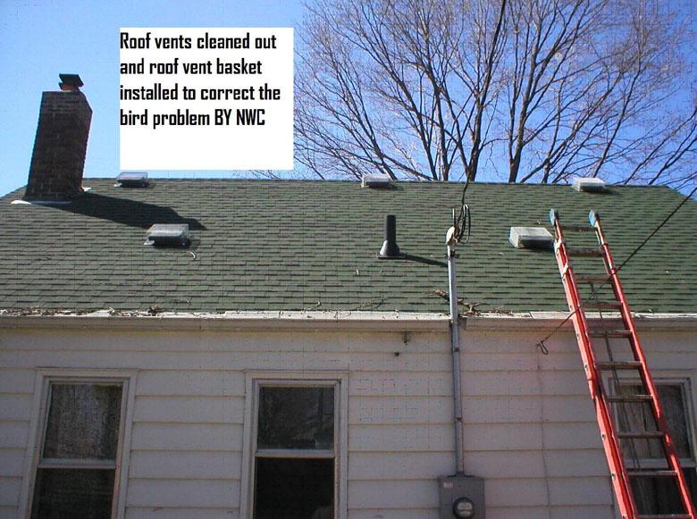 Roof Vent Questions Amp Bobu0027s Diy Vented Sip Roof Design